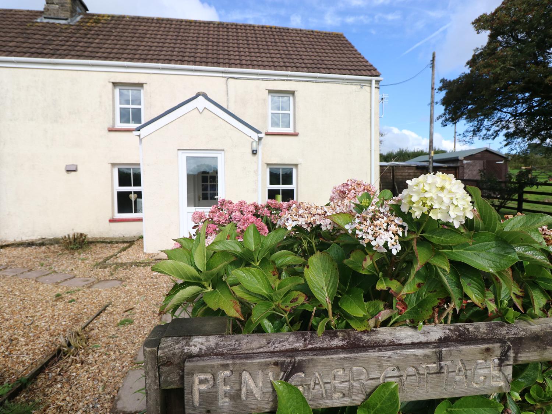 Penygaer Cottage