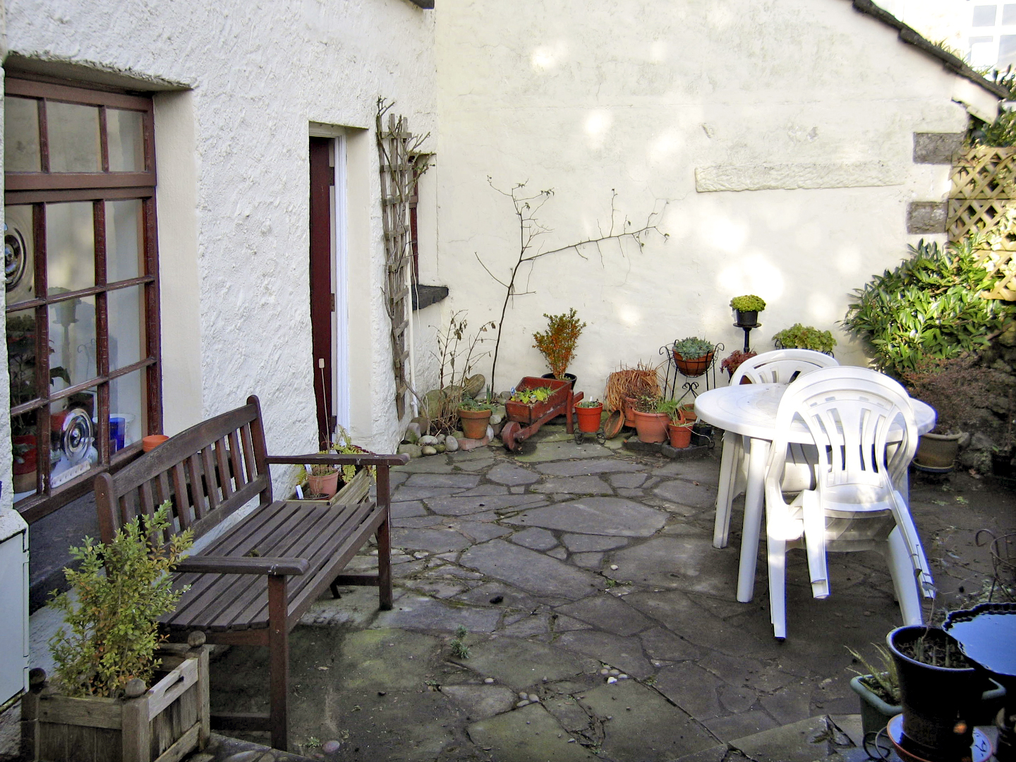 4 Greencross Cottages