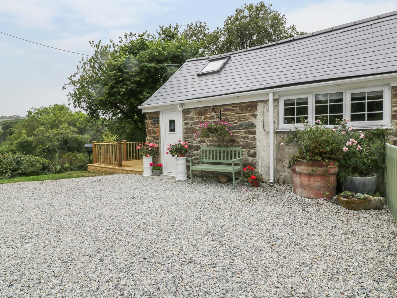 Barn Acre Cottage