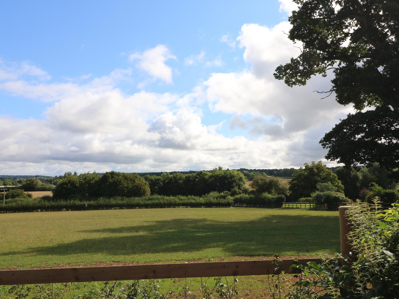 Upham View