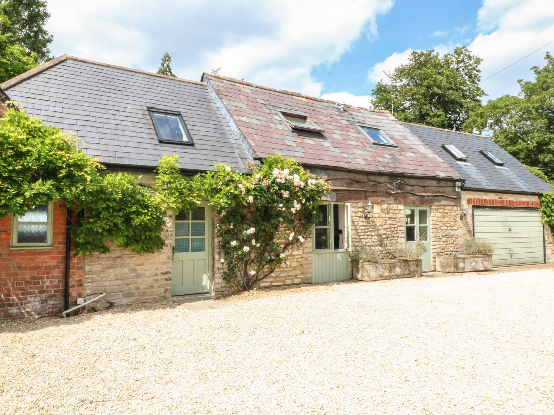 Somerford Cottage