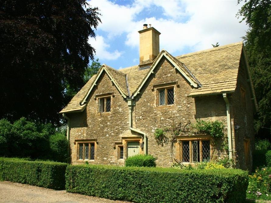The Lodge, Notgrove