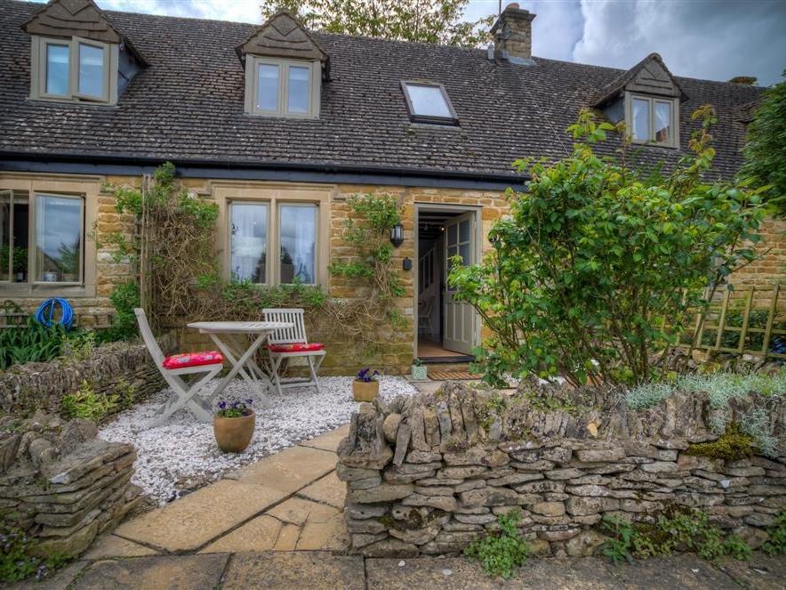 Bobble Cottage