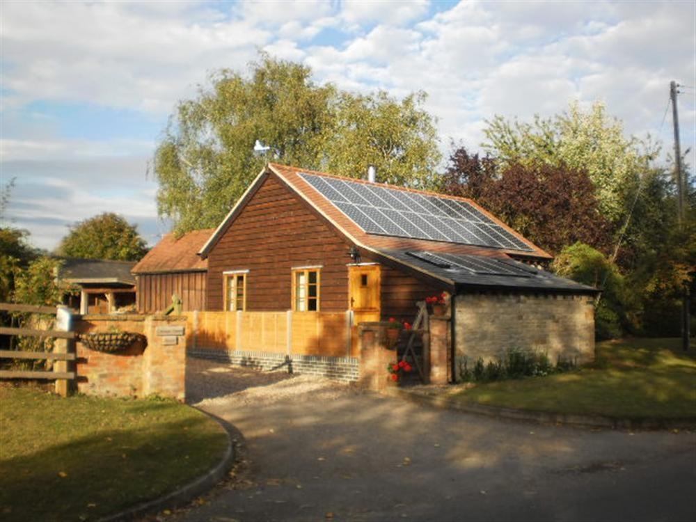 Robbie's Barn