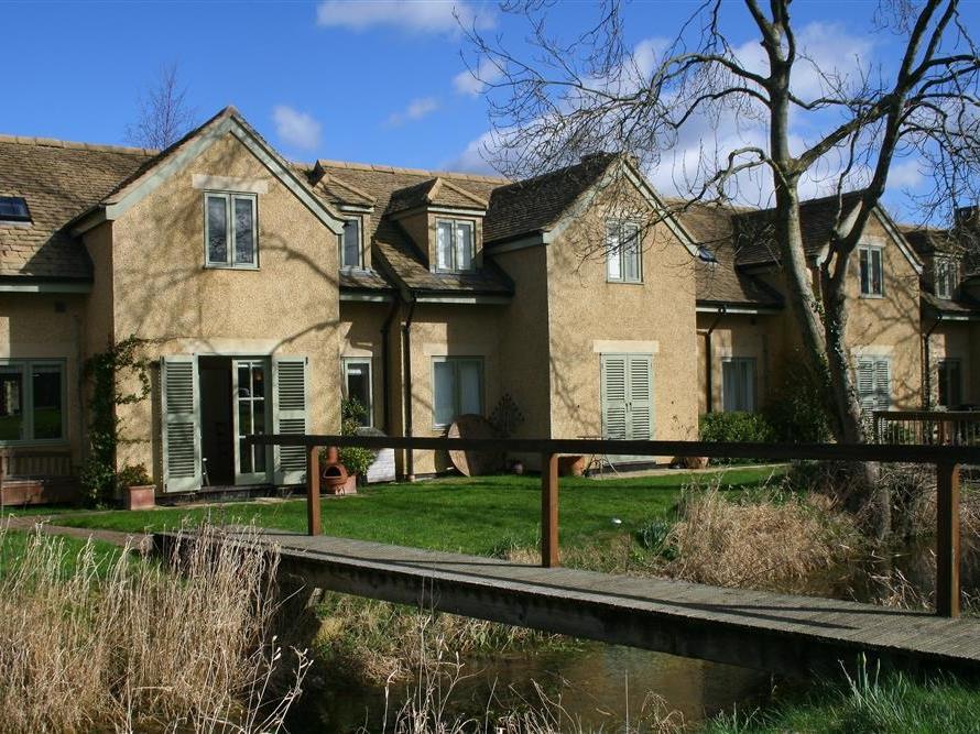 Kingfishers Cottage 8