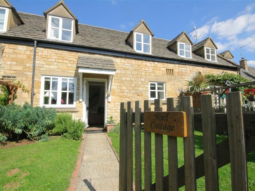 Noel Cottage