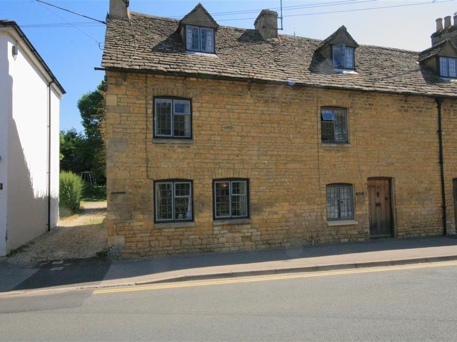 Newbury Cottage