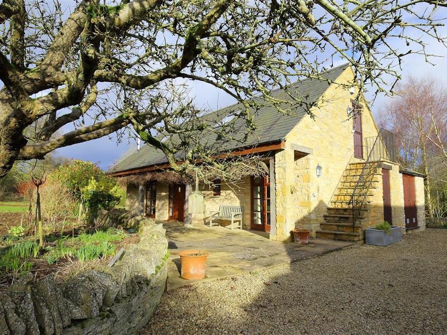 Tyte Cottage