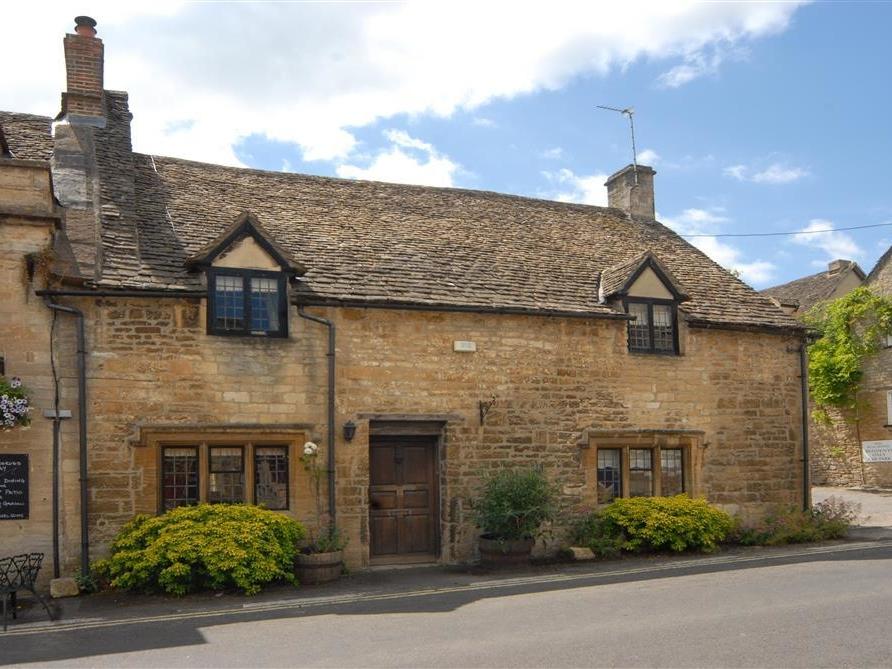 Bull Cottage
