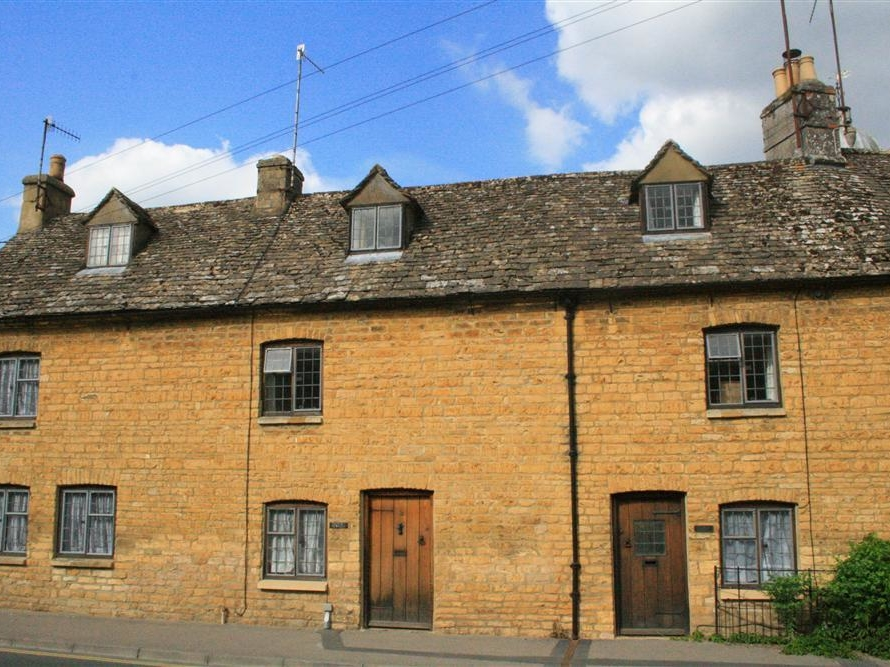 Wadham Cottage