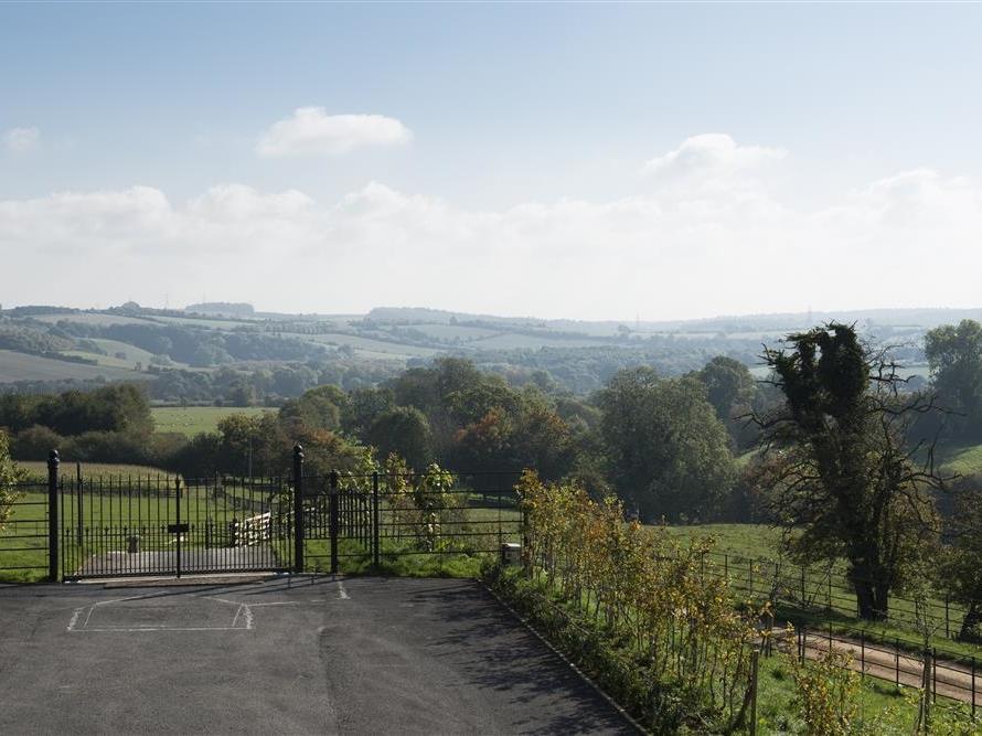 Northleach, Gloucestershire, England