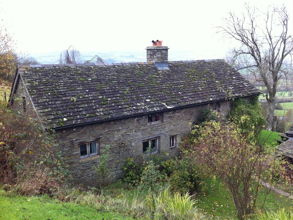 Llangain Farmhouse