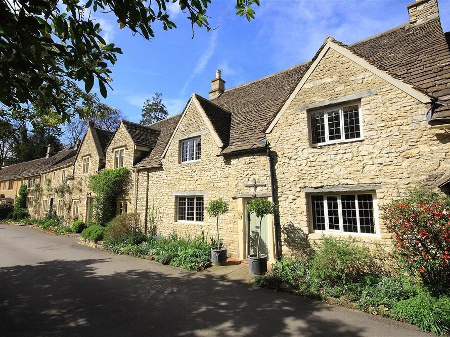 Castle Combe Cottage