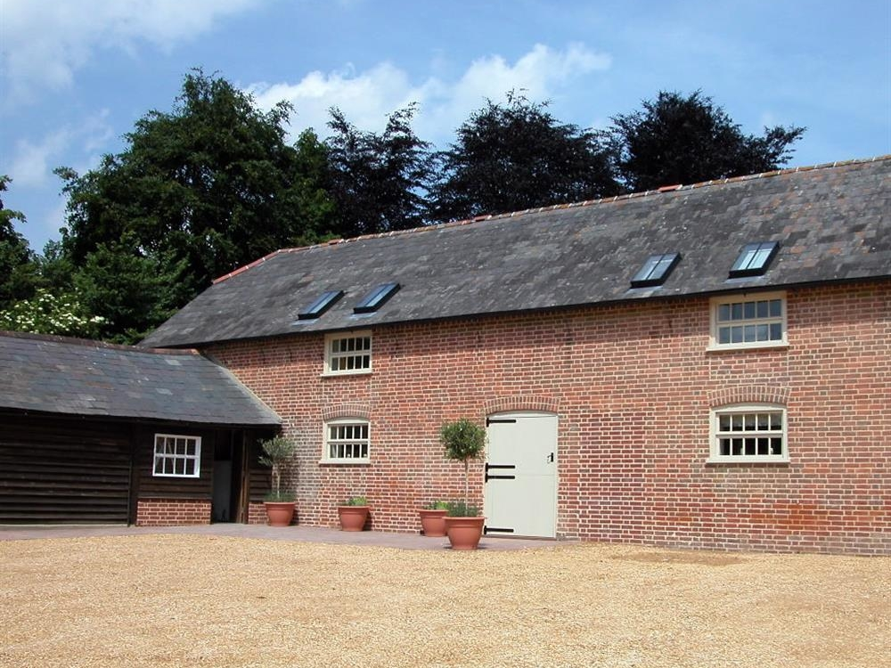 Stable Cottage, Rockbourne