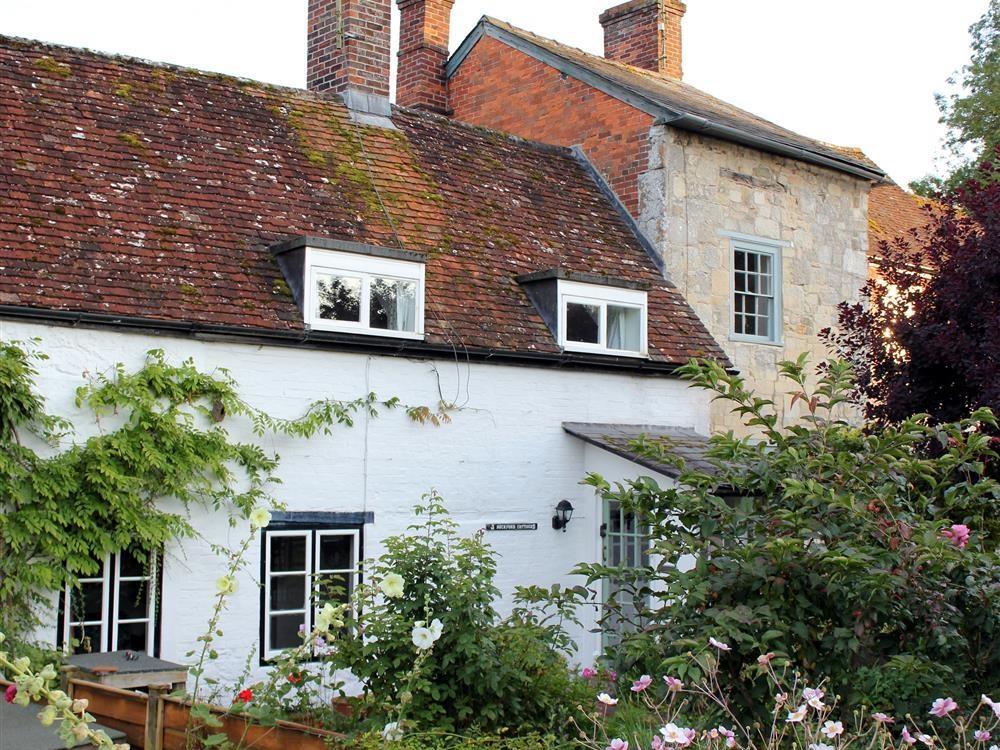 Beckford Cottage