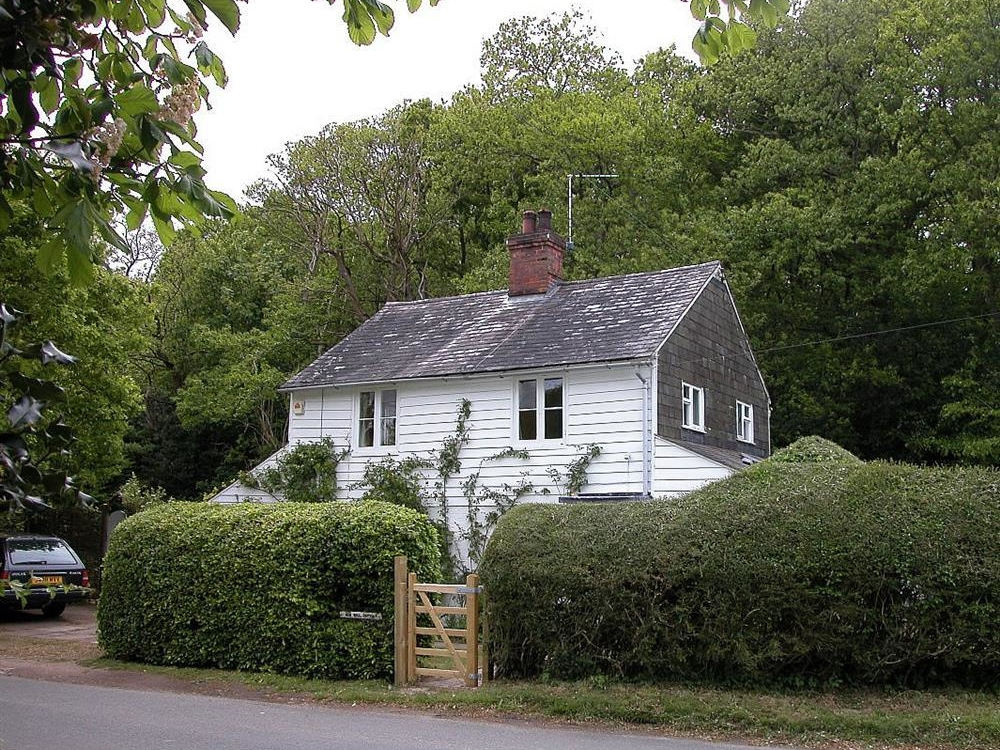Gun Hill Cottage