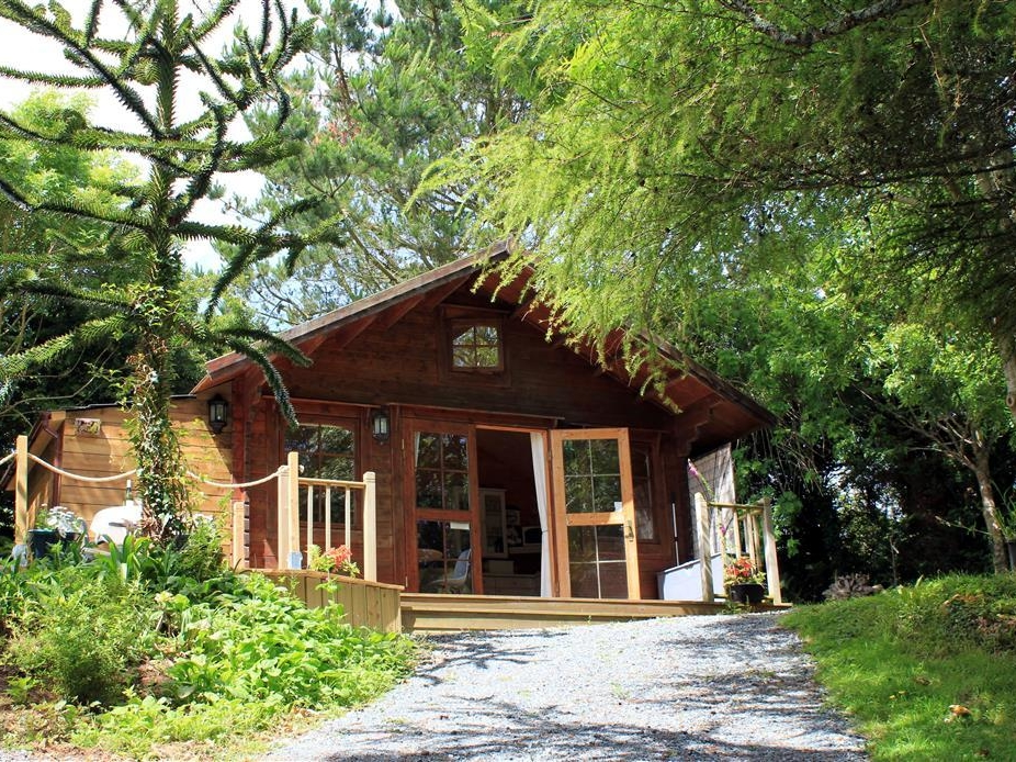 The Cabin holiday rental