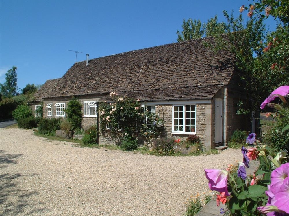 Stable Cottage, Little Somerford