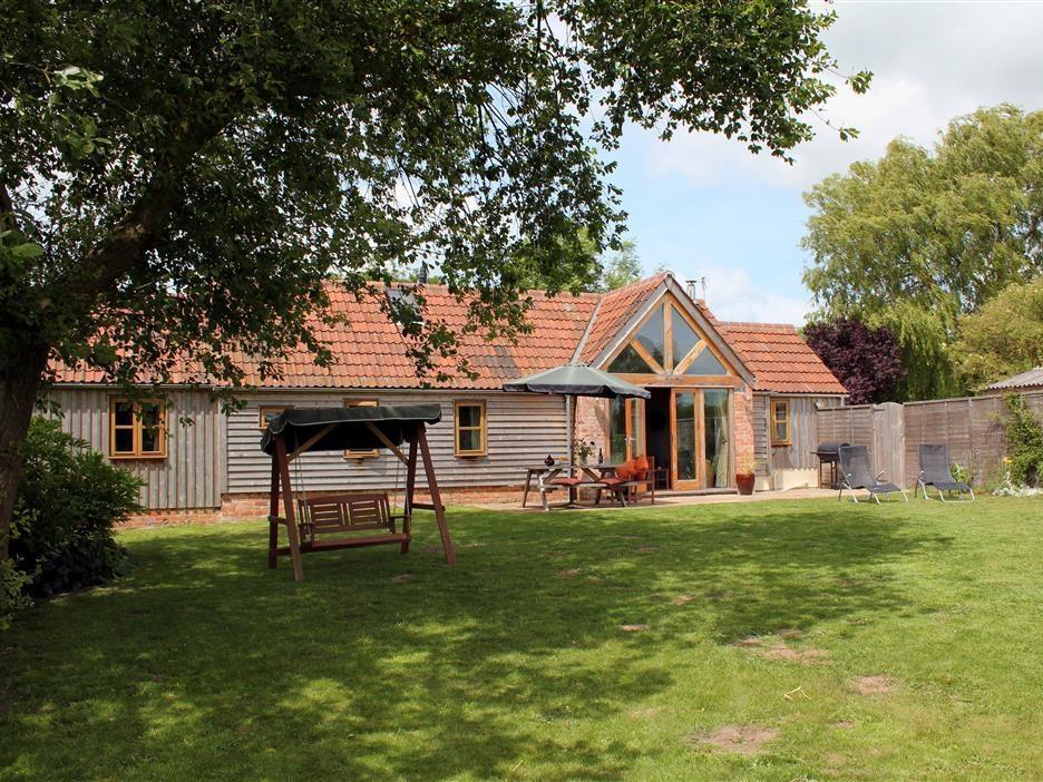 Giddy Acre Barn