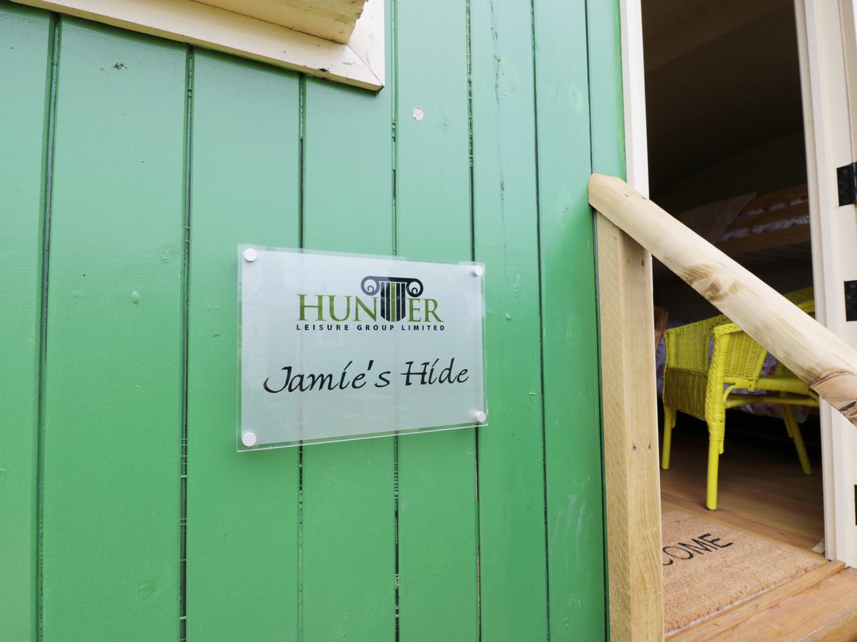 Jaimie's Hide