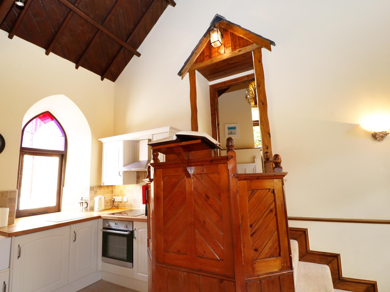 Frogwell Chapel