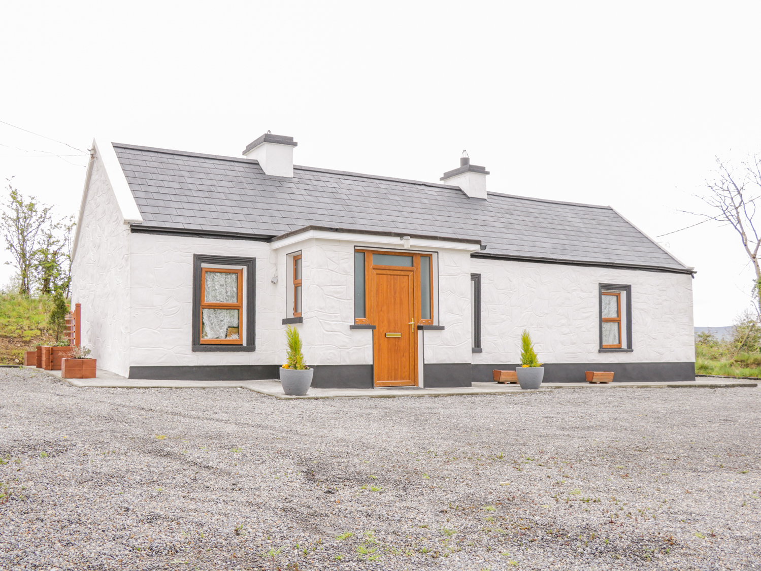 Mc's Cottage