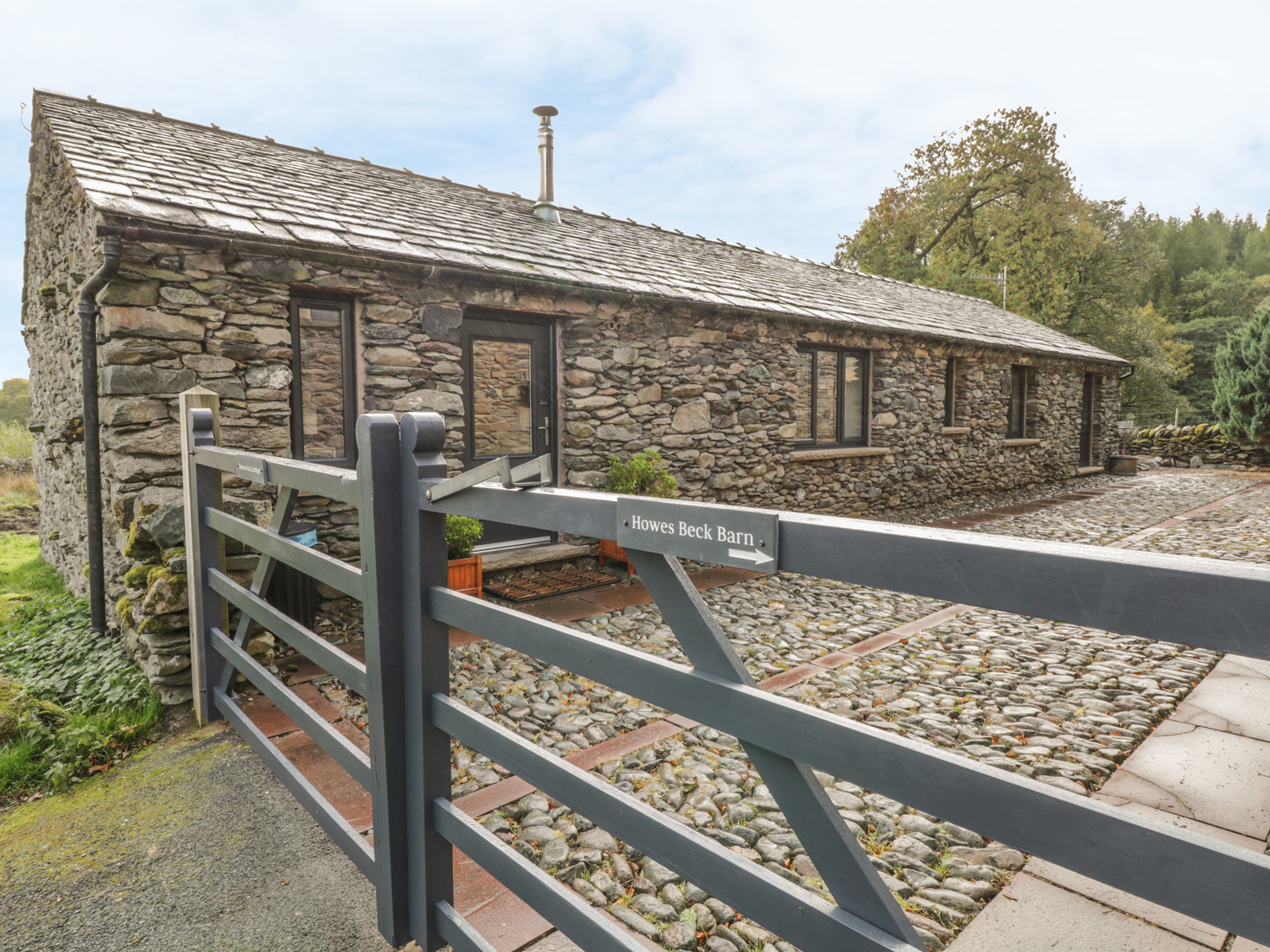 Howes Beck Cottage
