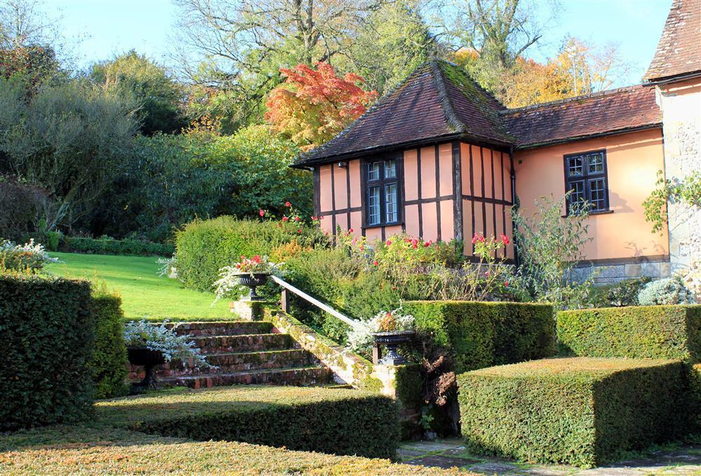 King John's House