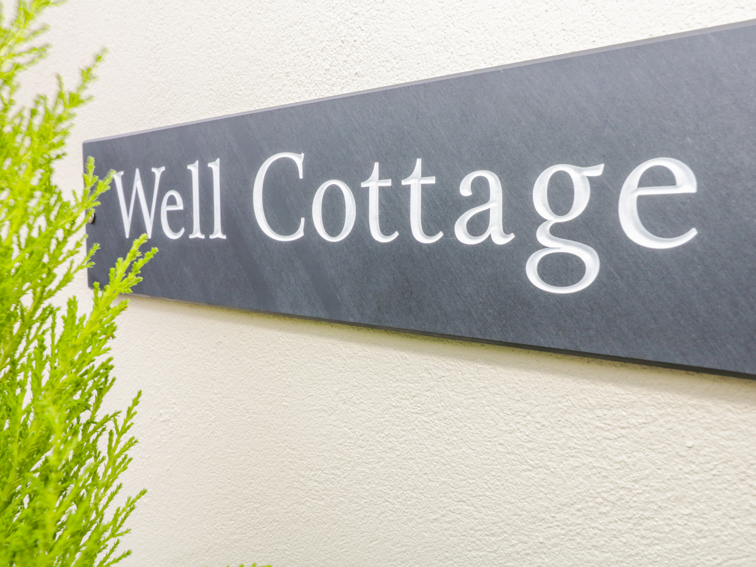 Well Cottage