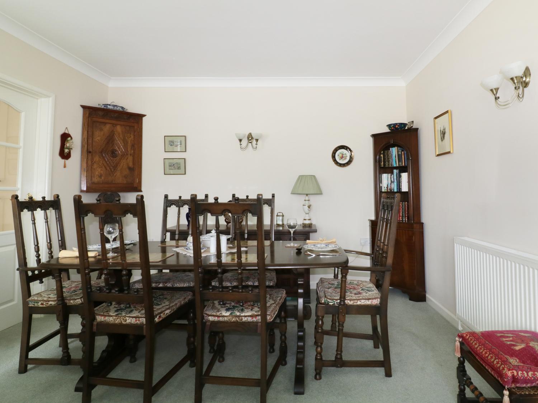Sheila's Cottage