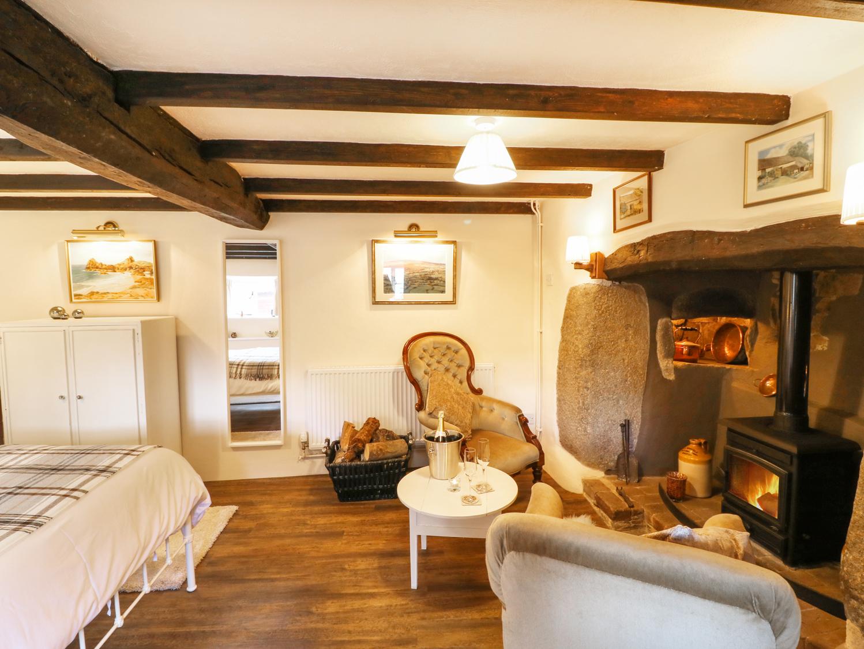 Three Hares Cottage