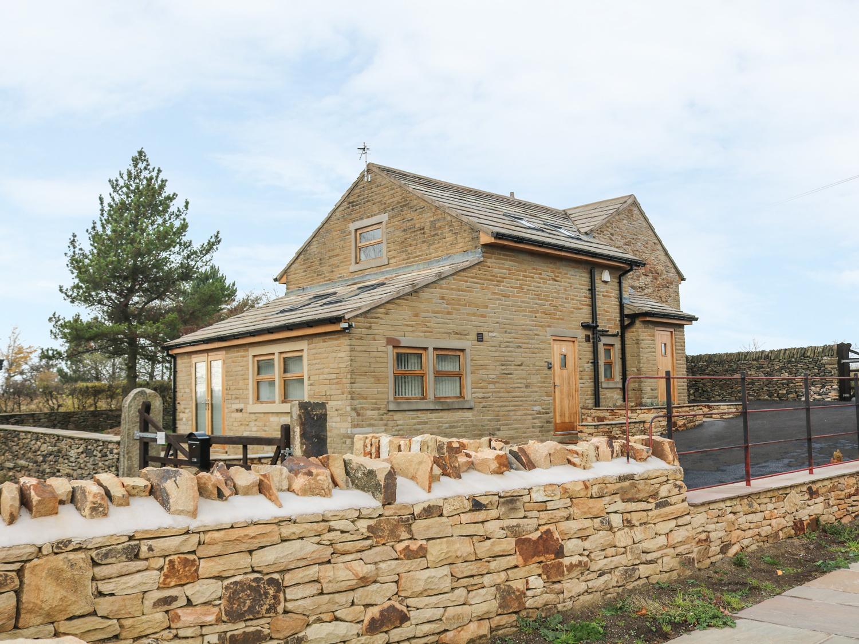 Peak View Cottage