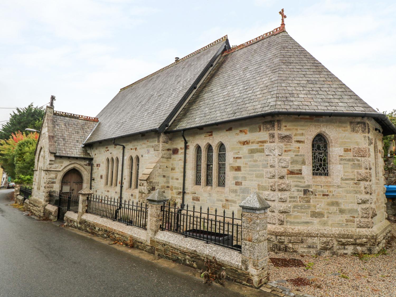 St Saviours Church