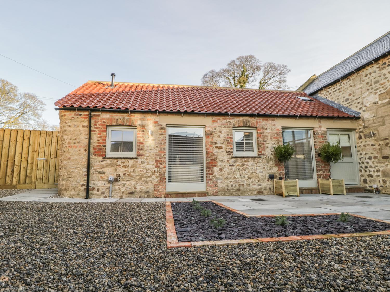 Wallerthwaite Barn Cottage