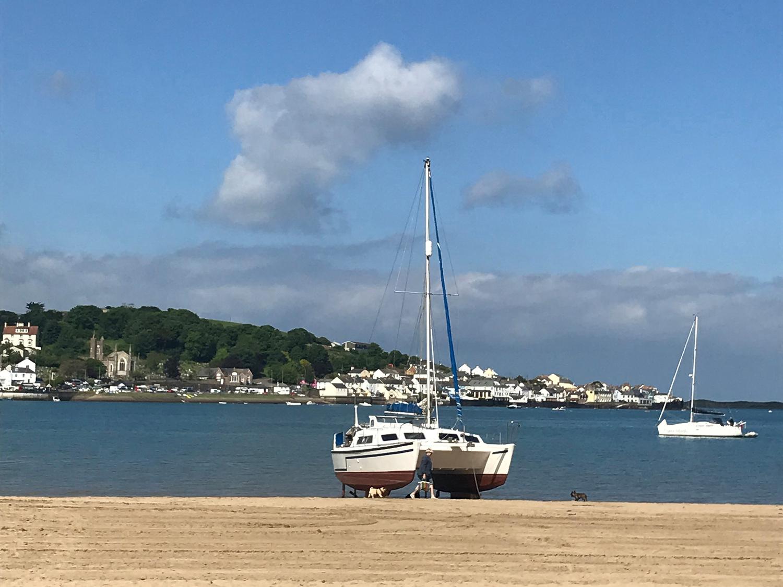 Beach Retreat