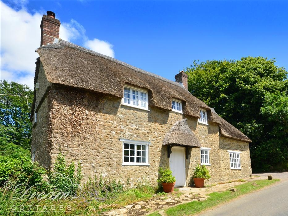 Little Berwick Cottage