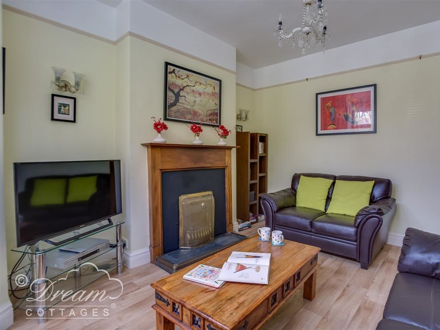 Covecastle Cottage
