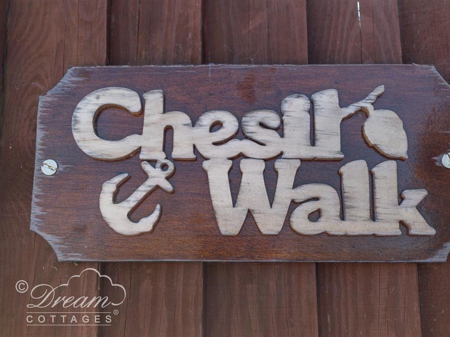 Chesil Walk