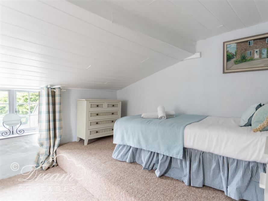 Dormouse Cottage