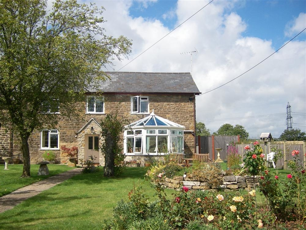 Grazeland Cottage