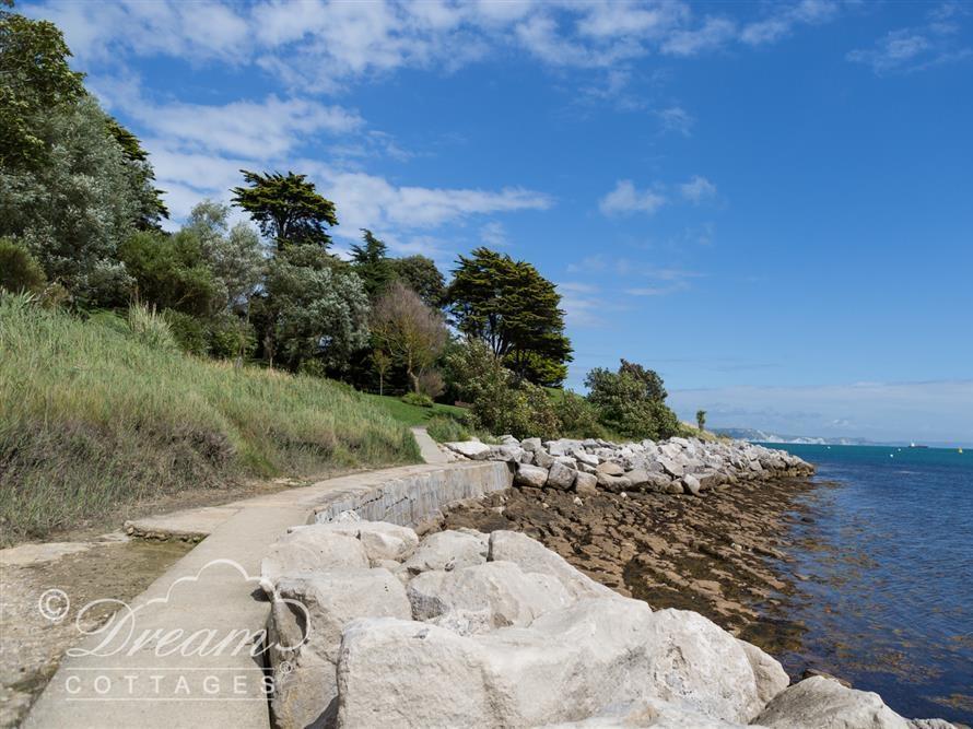 Harbour View Bungalow