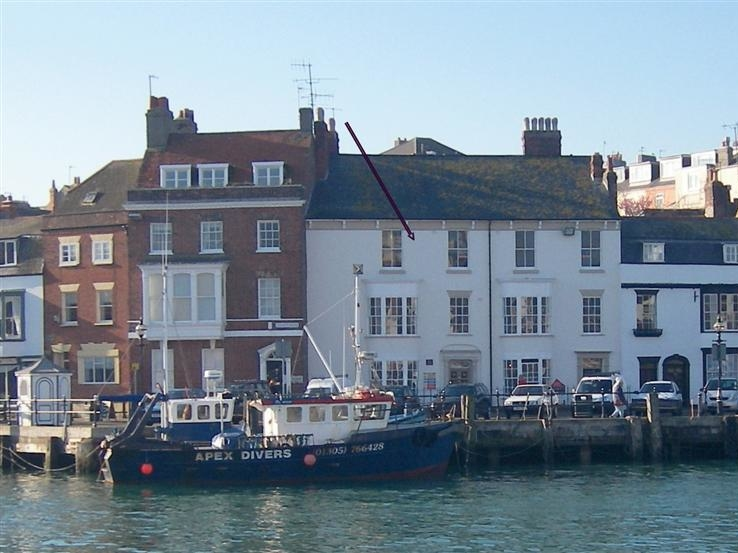 Harbour Watch Apartment 5