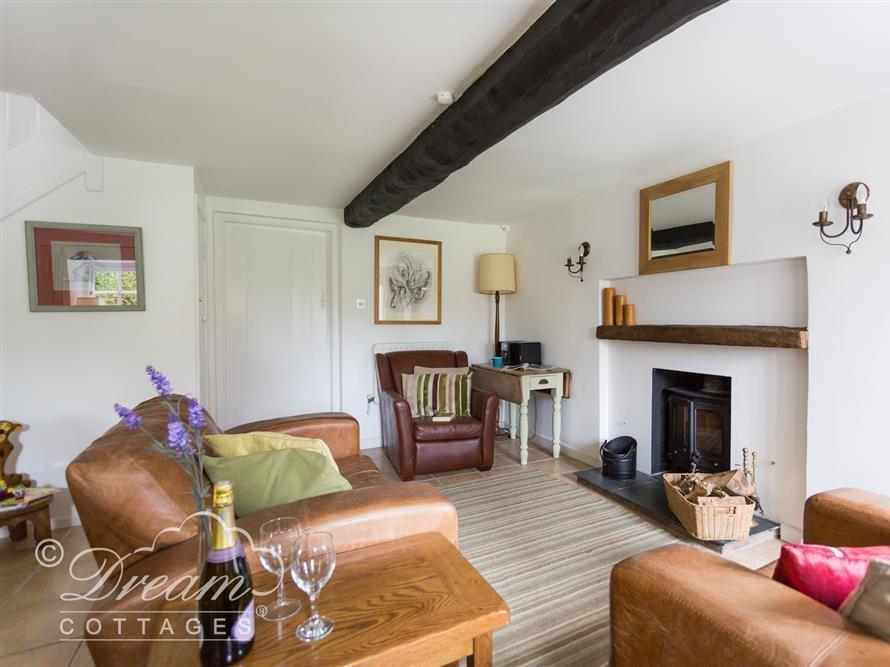 Lower Pleck Cottage