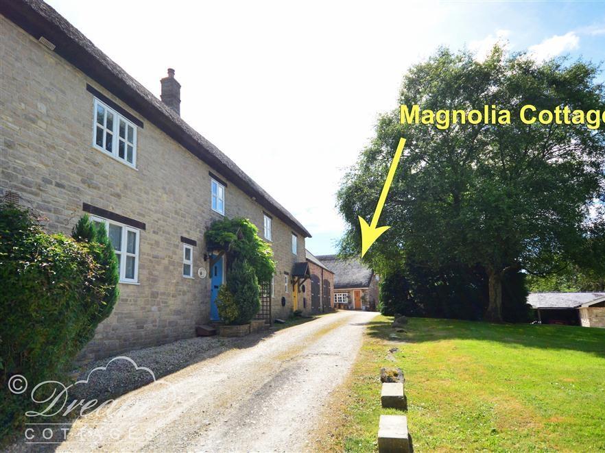 Magnolia Cottage Osmington