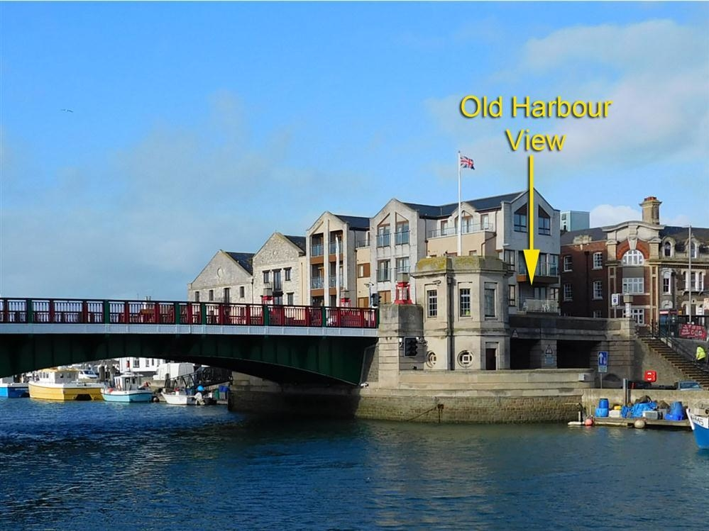 Old Harbour View
