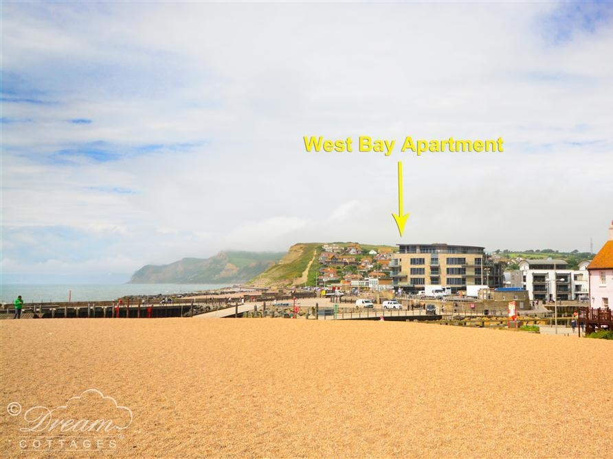 West Bay Apartment