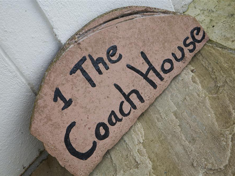 1 The Coach House Image 7