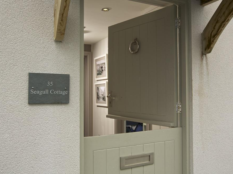 Seagull Cottage