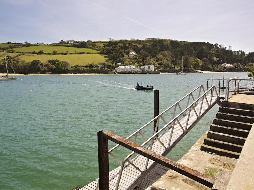 4 The Salcombe
