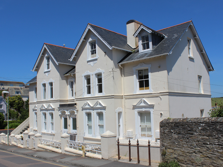 6 Glenthorne House